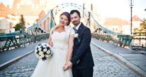 Marta i Tomasz Krajewscy