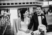 Marta i Adam Druzgałowie