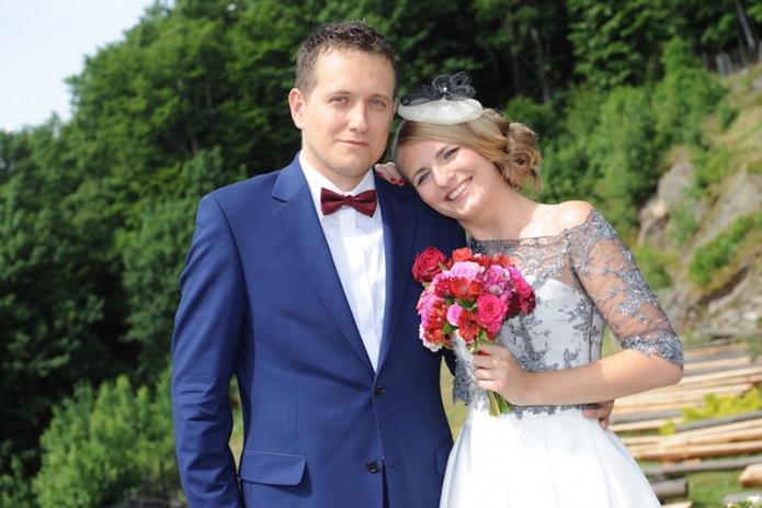 Marta i Mariusz Milko