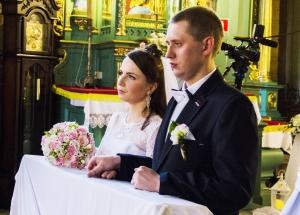 Ewelina i Krzysztof Walczakowie