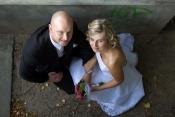 Sylwia i Daniel Larisz