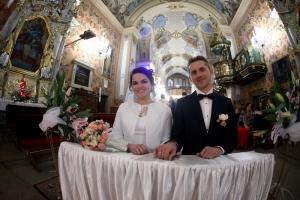 Marta i Andrzej