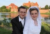 Anna i Dariusz Kuternowscy