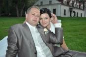 Magdalena i Krzysztof Wójcik