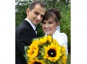 Katarzyna i Tomasz Hahn